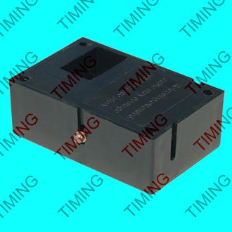 Large Retractable anti-theft box