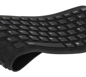 Nexus / AirTouch Flexible Waterproof Keyboard