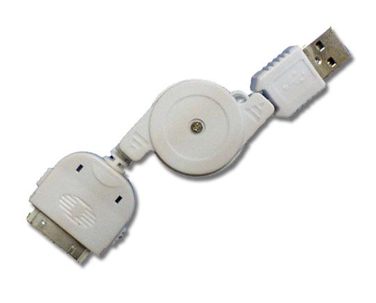 ipod / iPhone / iPad to USB