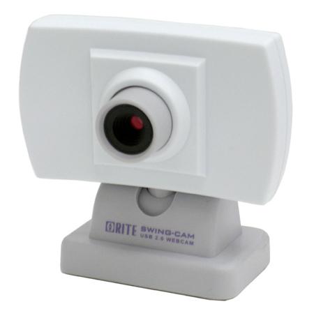 Swing-CAM USB Pan and Tilt Web Camera-90