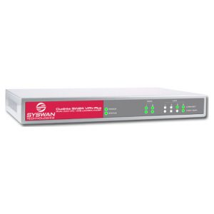 SYSWAN SW24VPN Plus Enhanced Dual WAN Router with VPN
