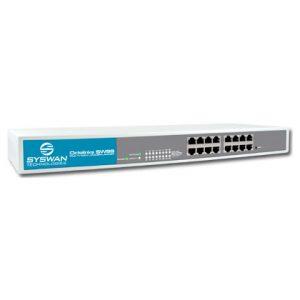 SYSWAN SW88 Enhanced Multi WAN Router