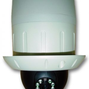 Veo Observer IP Speed Dome Camera with IR