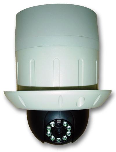 Veo Observer IP Dome Camera